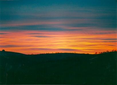 anchor Sunset 1
